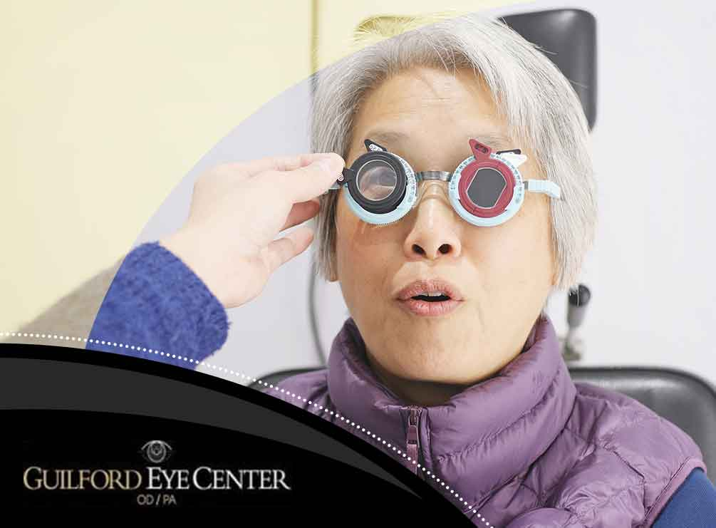 4 Age-Related Eye Problems and Their Treatment